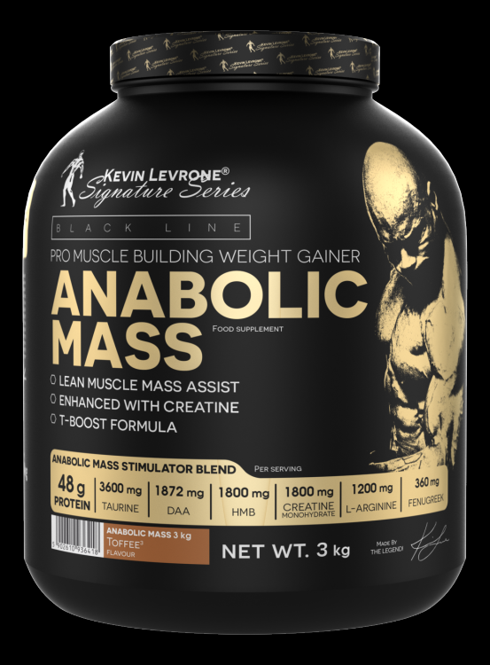 Anabolic Mass 3000g Kevin Levrone