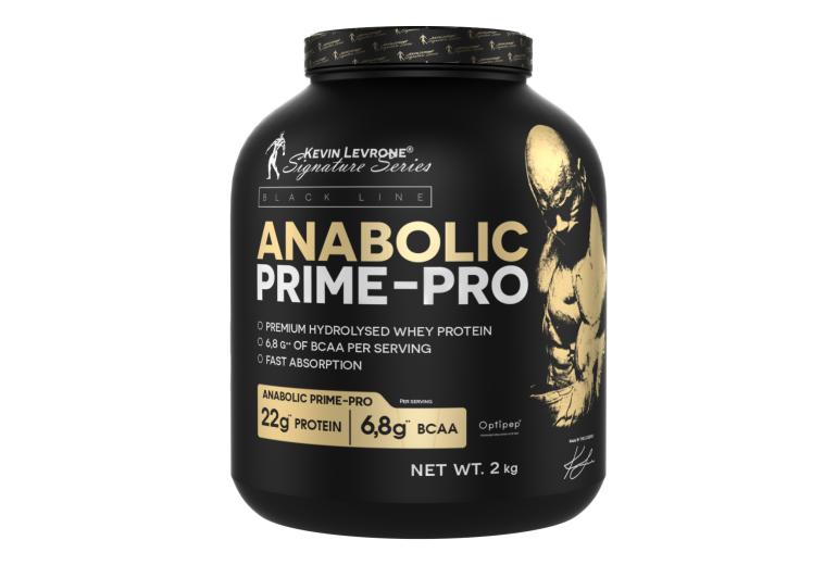 ANABOLIC PRIME-PRO 2000g Kevin Levrone