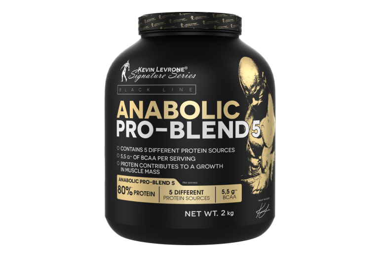 ANABOLIC PRO-BLEND 5 2000g Kevin Levrone