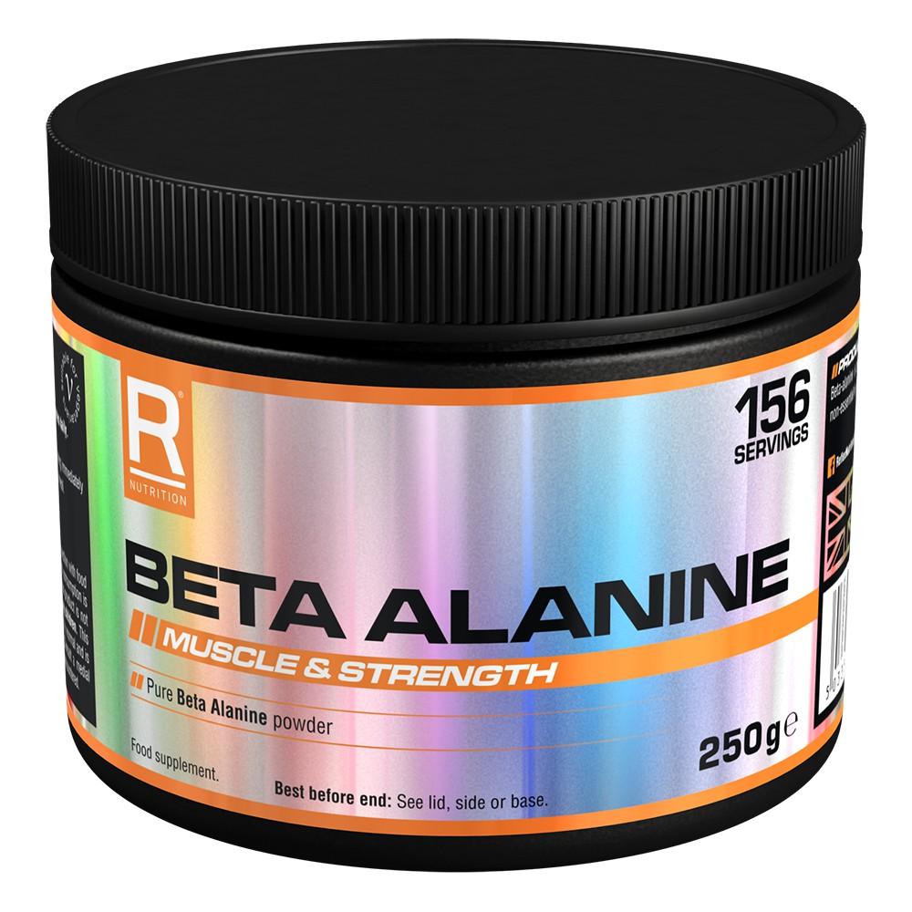 Beta Alanine 250g - Reflex