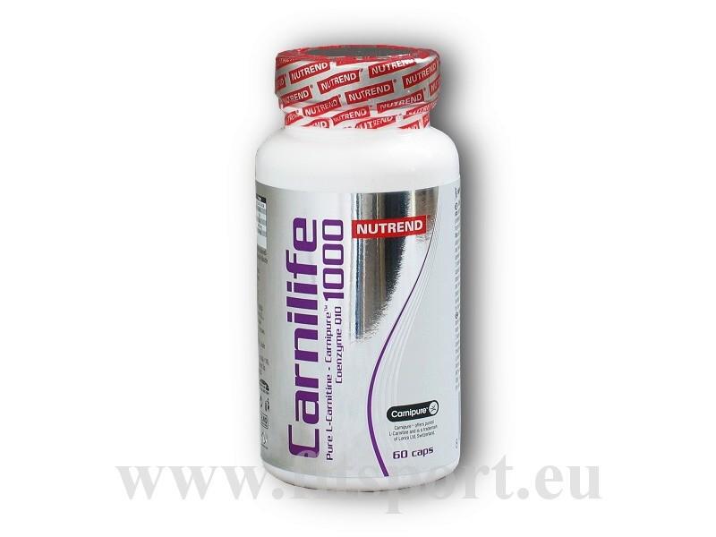 Carnilife 1000 60 kapslí - Nutrend