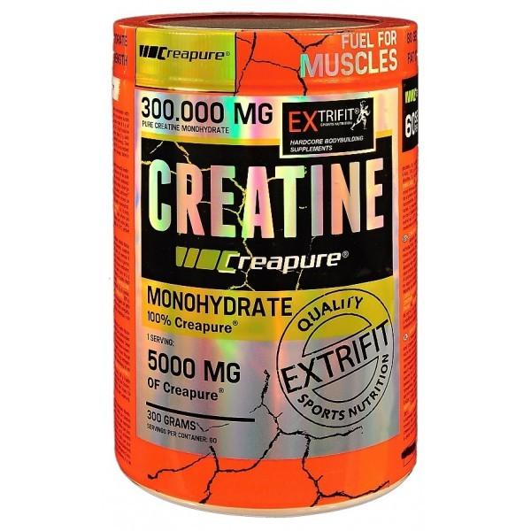 Crea Pure 300g - Extrifit