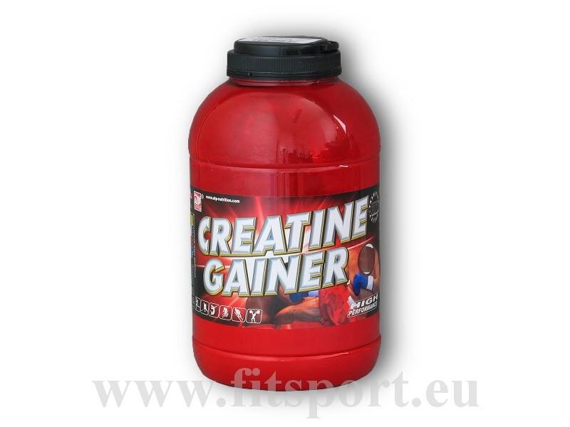 Creatine Gainer 2000g - ATP holandská čokoláda