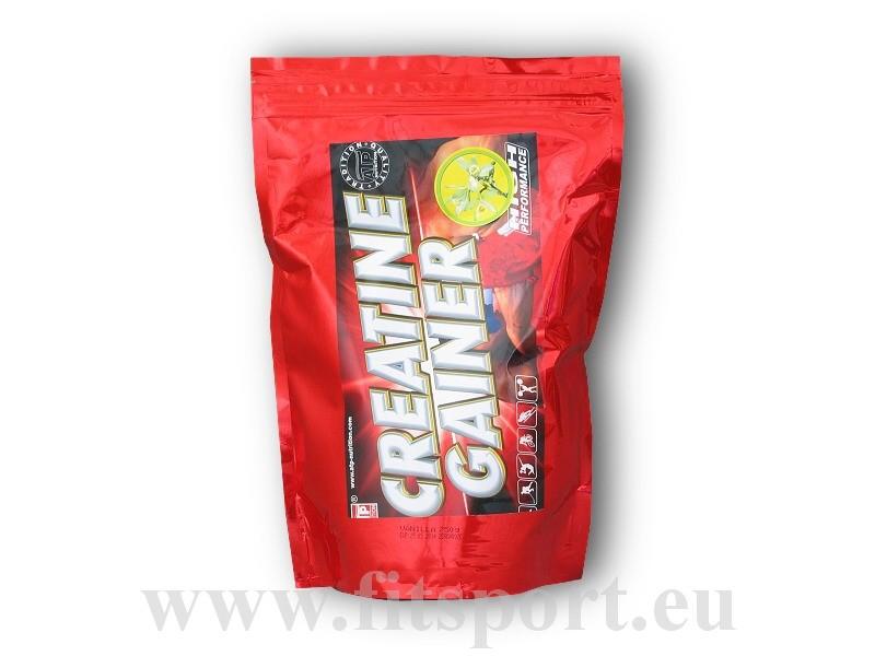 Creatine Gainer 750g - ATP holandská čokoláda