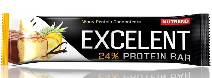 Excelent Protein Bar 85g - Nutrend