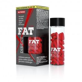 Fat Direct 60 kapslí - Nutrend