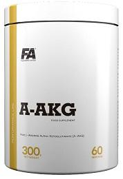 Fitness Authority AAKG 300 g