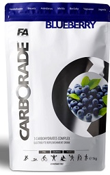 Fitness Authority Carborade 1000 g