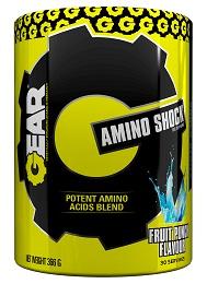 Fitness Authority Gear Amino Shock 366 g