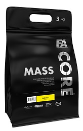 Fitness Authority Mass Core 3000 g