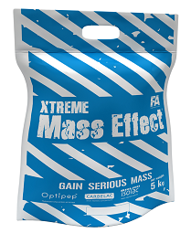 Fitness Authority Mass Effect 5000 g