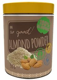Fitness Authority So good! Almond Powder 350 g