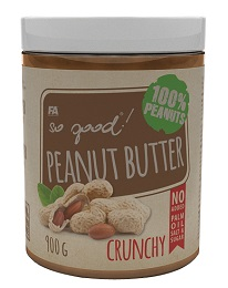Fitness Authority So good! Peanut Butter 900 g