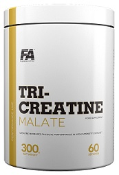 Fitness Authority Tri-Creatine Malate 300 g