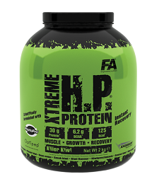 Fitness Authority Xtreme Hydrolyzed Protein 2000 g