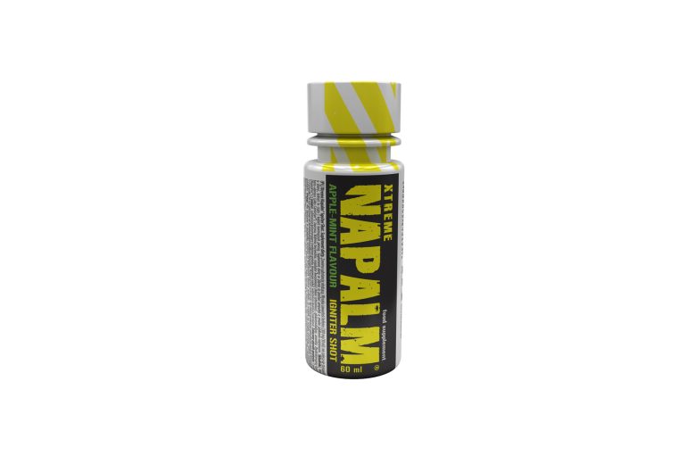 Fitness Authority Xtreme Napalm Shot 60 ml