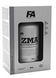 Fitness Authority ZMA 90 kapslí