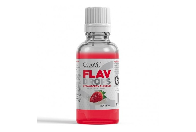 Flav drops 50ml OstroVit