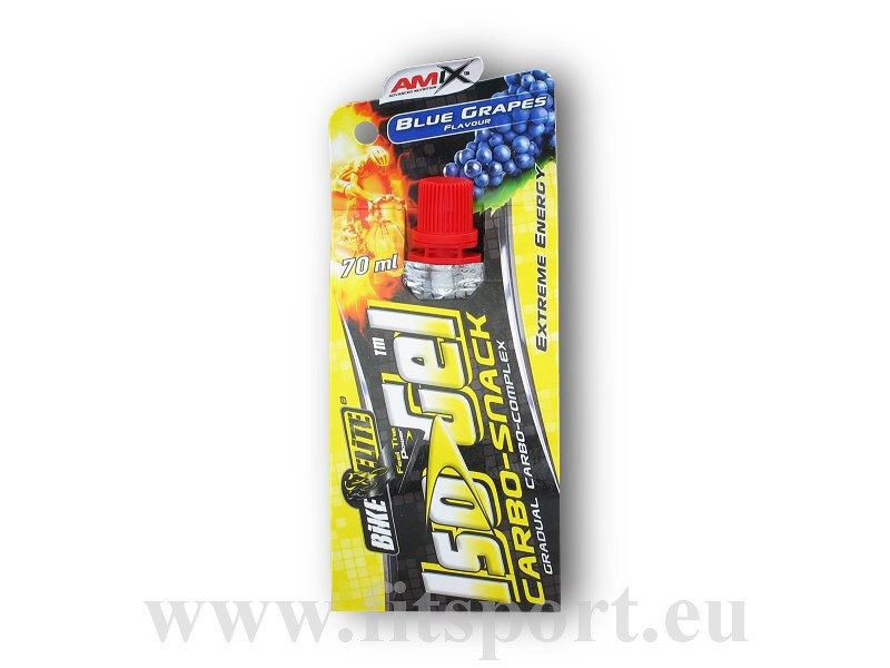 IsoGel Smart Snack 70ml - Amix