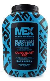 MEX Nutrition Carbo Blast 2000 g