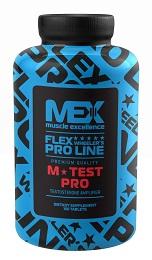 MEX Nutrition M-Test Pro 150 tablet