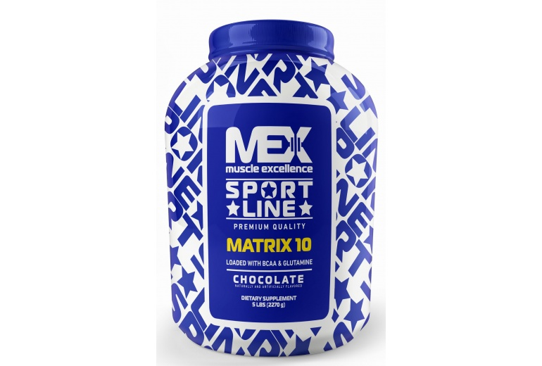 MEX Nutrition Matrix 10 2270 g