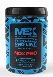 MEX Nutrition NOX Pro 600 g