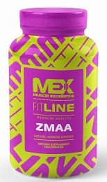 MEX Nutrition ZMAA 120 kapslí