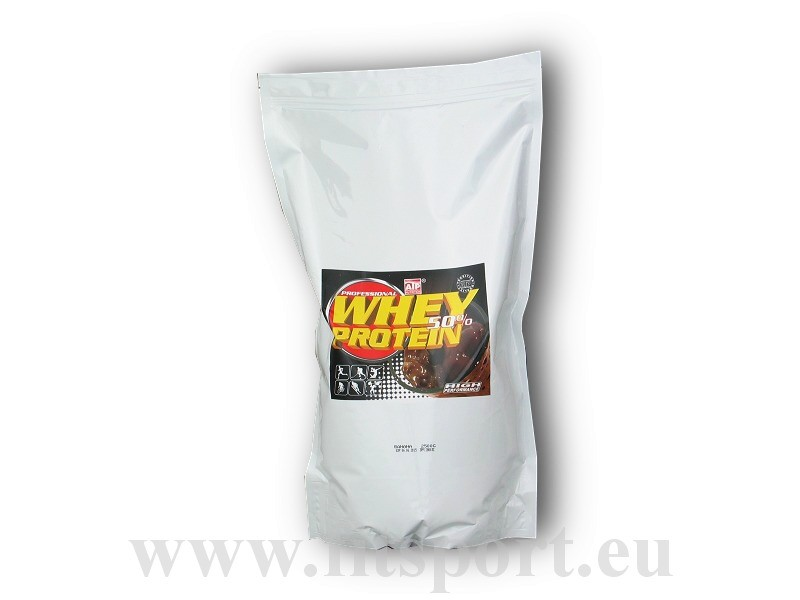 Professional 50% Whey Prot.2500g - ATP