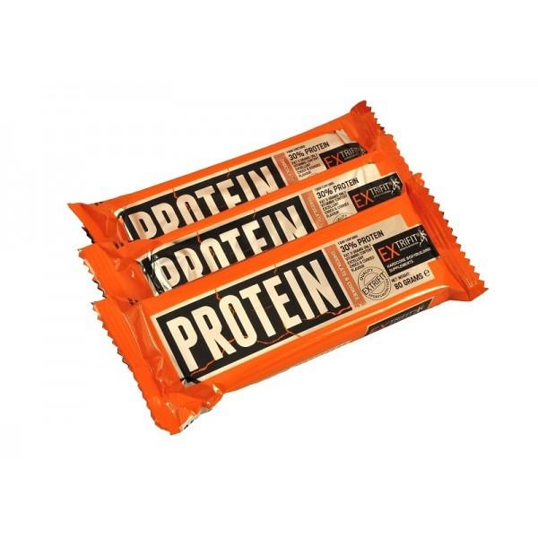 Protein Bar Hydro 30% 80g - Extrifit