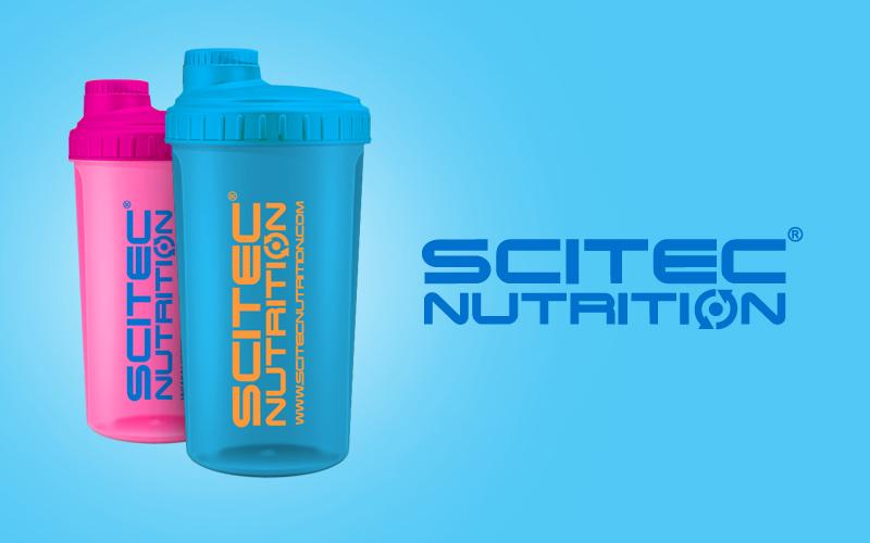 Scitec Neon Shaker 700 ml