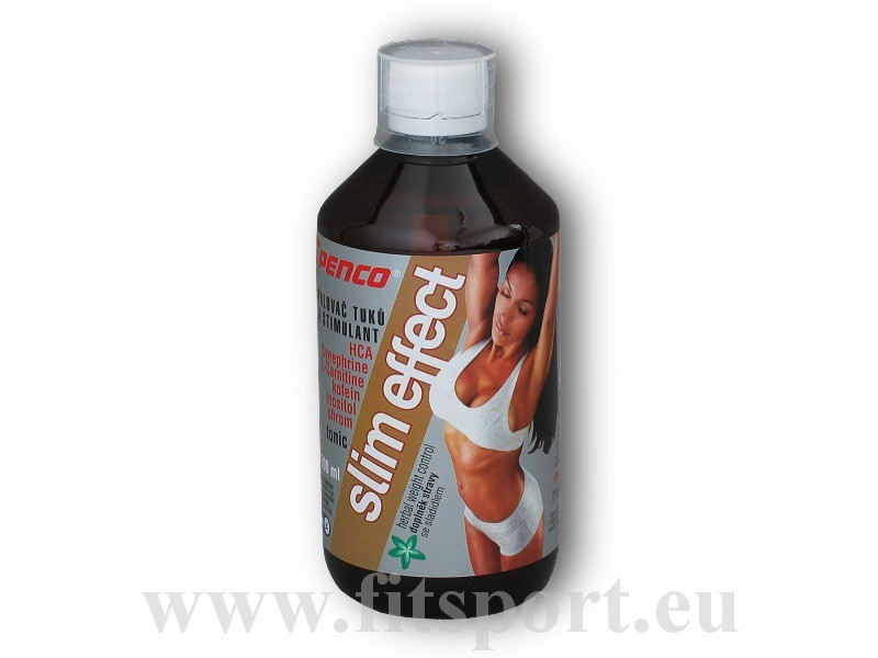 Slim Effect 500ml - Penco
