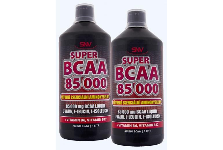 SNV BCAA 85000 1000ml