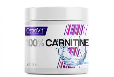 100% L-Carnitine 210g OstroVit