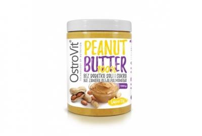 100% Peanut Butter 1000g NutVit