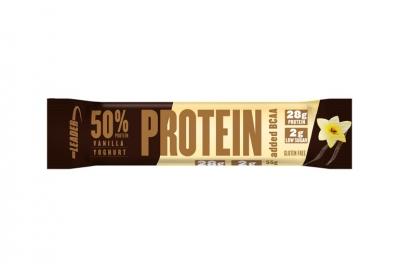 50% Protein Bar 24x55g Leader Nutrition