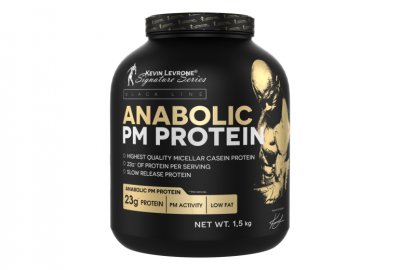 ANABOLIC PM Protein 1500g Kevin Levrone