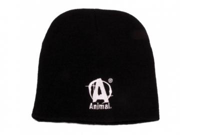 Animal Čepice černá Fitness Authority