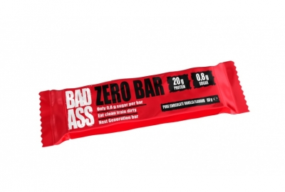 Bad Ass Zero bar 60g