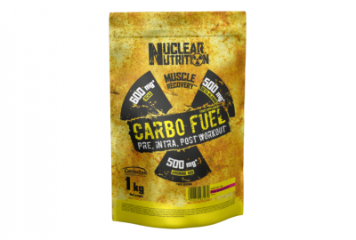 CARBO FUEL 1000g Nuclear Nutrition