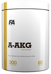 Fitness Authority AAKG 300 g