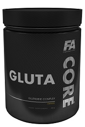 Fitness Authority Gluta Core 400 g