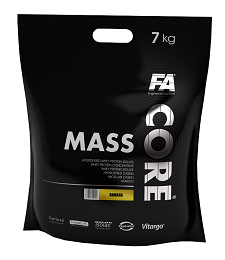 Fitness Authority Mass Core 7000 g