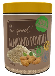 Fitness Authority So good! Almond Powder 350 g