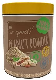 Fitness Authority So good! Peanut Powder 456 g