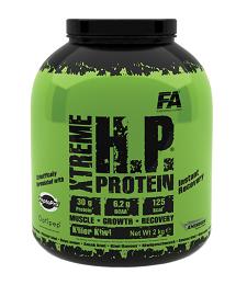 Fitness Authority Xtreme Hydrolyzed Protein 2000 g