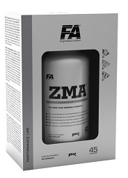 Fitness Authority ZMA 90 kapslí
