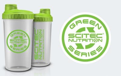 Green Series Shaker 700ml