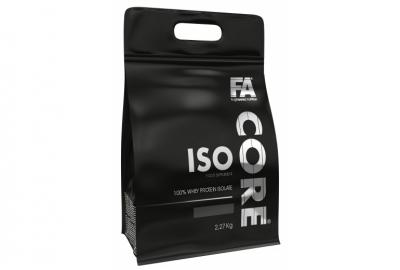ISO Core 2270g Fitness Authority