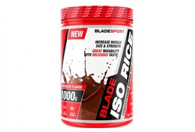 ISO Rice 1000g Blade Sport